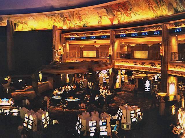 MGM Casino Las Vegas