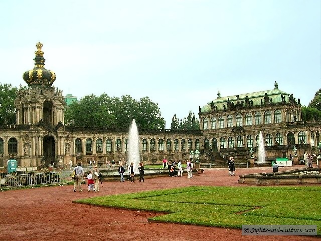Dresden Hakk�nda Bilgi