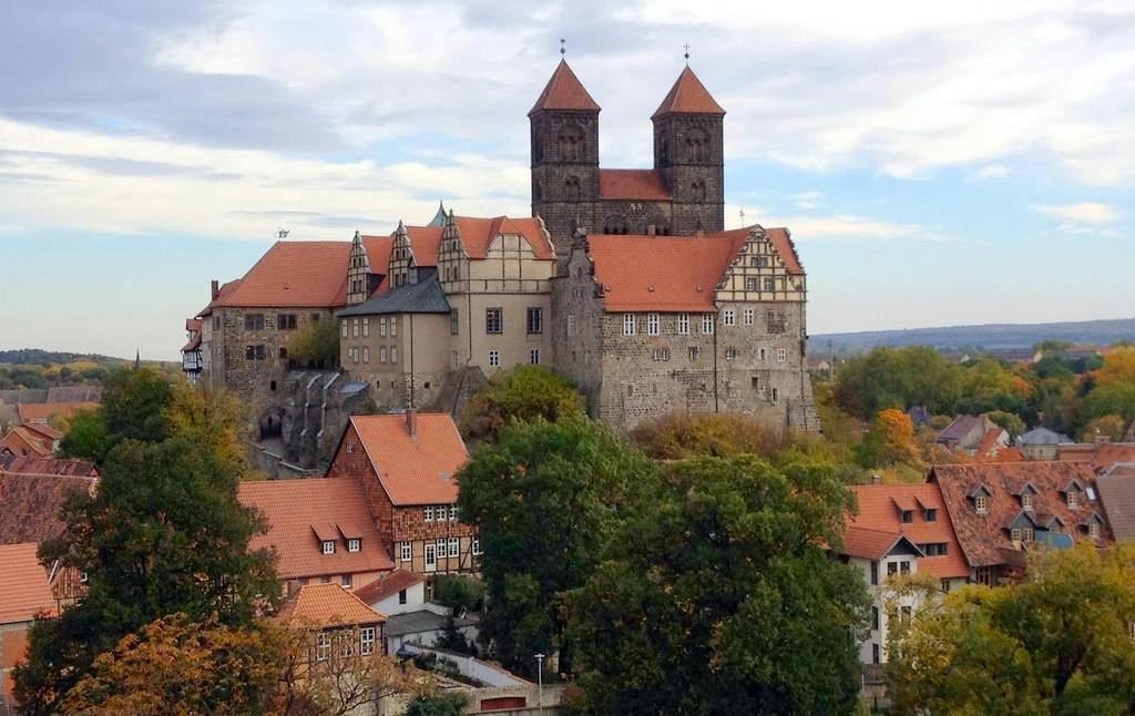 Image result for Quedlinburg, Germany
