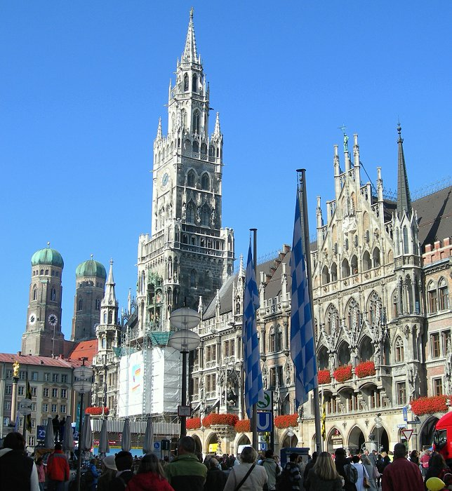 Best places for singles in Munich - Munich Forum