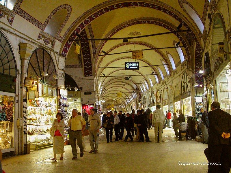 ��� �� ����� ��� ����� Istanbul-Bazaar-5488