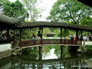 Suzhou The Humble Administrator's Garden